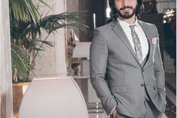 Dariush Salami
